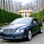2007BentleyContinentalGTDiamondEdition-1of4000